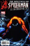 Cover for Spectacular Spider-Man (Marvel, 2003 series) #18