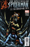 Cover for Spectacular Spider-Man (Marvel, 2003 series) #19
