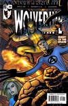 Cover for Wolverine (Marvel, 2003 series) #22 [Direct Edition]