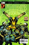 Cover for Wolverine (Marvel, 2003 series) #23 [Direct Edition]