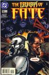Cover for The Book of Fate (DC, 1997 series) #12