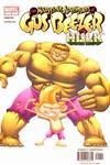 Cover for Marvelous Adventures of Gus Beezer: Hulk (Marvel, 2003 series) #1