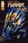 Cover for Maggie the Cat (Image, 1996 series) #1