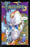 Cover for Trencher (Image, 1993 series) #2