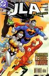 Cover for JLA: Classified (DC, 2005 series) #2 [Direct Sales]