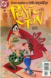 Cover for Plastic Man (DC, 2004 series) #7