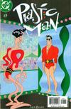 Cover for Plastic Man (DC, 2004 series) #8
