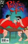 Cover for Plastic Man (DC, 2004 series) #10
