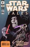 Cover for Star Wars Tales (Dark Horse, 1999 series) #2