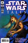 Cover for Star Wars Tales (Dark Horse, 1999 series) #3