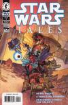 Cover for Star Wars Tales (Dark Horse, 1999 series) #4