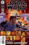 Cover for Star Wars Tales (Dark Horse, 1999 series) #5 [Cover A]