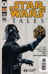 Cover for Star Wars Tales (Dark Horse, 1999 series) #6 [Cover A]