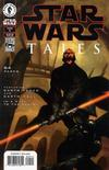 Cover for Star Wars Tales (Dark Horse, 1999 series) #9 [Cover A]