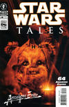 Cover Thumbnail for Star Wars Tales (1999 series) #14 [Cover B - Photo Cover]