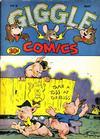 Cover for Giggle Comics (American Comics Group, 1943 series) #8