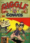Cover for Giggle Comics (American Comics Group, 1943 series) #16