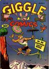 Cover for Giggle Comics (American Comics Group, 1943 series) #18