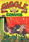 Cover for Giggle Comics (American Comics Group, 1943 series) #19