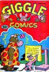 Cover for Giggle Comics (American Comics Group, 1943 series) #23