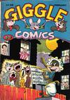 Cover for Giggle Comics (American Comics Group, 1943 series) #26