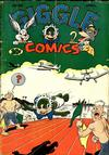 Cover for Giggle Comics (American Comics Group, 1943 series) #28