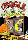 Cover for Giggle Comics (American Comics Group, 1943 series) #29