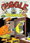Cover for Giggle Comics (American Comics Group, 1943 series) #29