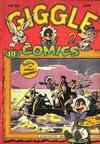 Cover for Giggle Comics (American Comics Group, 1943 series) #30