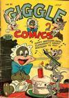 Cover for Giggle Comics (American Comics Group, 1943 series) #31