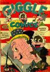 Cover for Giggle Comics (American Comics Group, 1943 series) #32