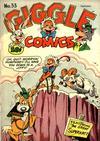 Cover for Giggle Comics (American Comics Group, 1943 series) #33