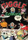 Cover for Giggle Comics (American Comics Group, 1943 series) #37