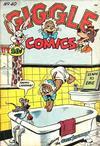 Cover for Giggle Comics (American Comics Group, 1943 series) #40