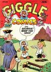 Cover for Giggle Comics (American Comics Group, 1943 series) #44