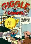Cover for Giggle Comics (American Comics Group, 1943 series) #45