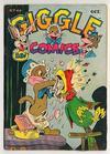 Cover for Giggle Comics (American Comics Group, 1943 series) #46