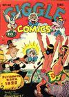 Cover for Giggle Comics (American Comics Group, 1943 series) #48