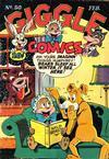 Cover for Giggle Comics (American Comics Group, 1943 series) #50