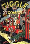 Cover for Giggle Comics (American Comics Group, 1943 series) #52