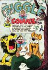 Cover for Giggle Comics (American Comics Group, 1943 series) #53