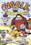 Cover for Giggle Comics (American Comics Group, 1943 series) #66