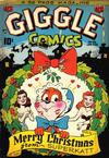 Cover for Giggle Comics (American Comics Group, 1943 series) #69