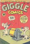 Cover for Giggle Comics (American Comics Group, 1943 series) #74