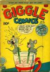 Cover for Giggle Comics (American Comics Group, 1943 series) #75
