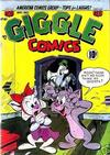 Cover for Giggle Comics (American Comics Group, 1943 series) #80
