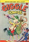 Cover for Giggle Comics (American Comics Group, 1943 series) #81