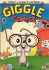 Cover for Giggle Comics (American Comics Group, 1943 series) #94