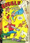 Cover for Giggle Comics (American Comics Group, 1943 series) #95