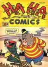 Cover for Ha Ha Comics (American Comics Group, 1943 series) #5